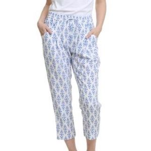 Joie Dilys Cropped Pants